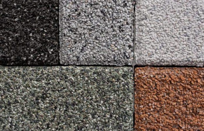 Radovi na popločavanju – polaganje pločnika od betona